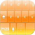 OrangeGlass KeyboardSkin icon