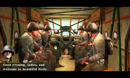 Brothers In Arms® 2 Free+ Screenshot 2