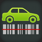 Vehicle Barcode Scanner Pro icon