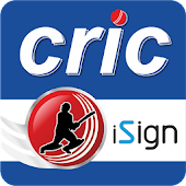 Cric iSign