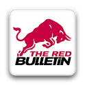 The Red Bulletin icon
