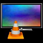 TVlc - Vlc/Kodi TV Remote icon