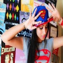Superwoman icon
