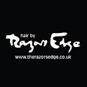 Hair by Razor's Edge logo