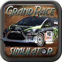 Grand Race Simulator 3D icon
