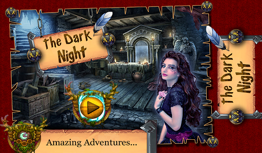 【免費解謎App】Dark night : Story of Pirates-APP點子