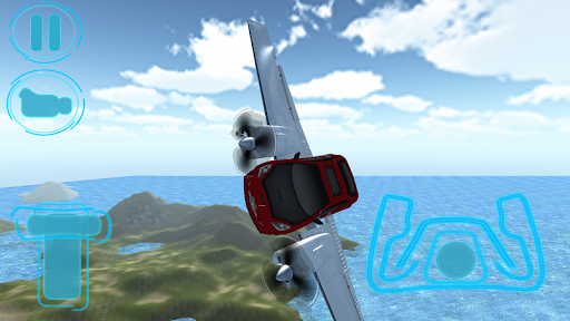 Flying Car Free: Relax Island