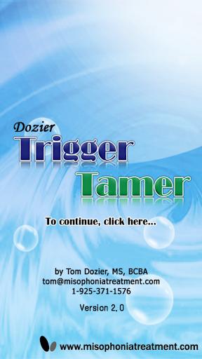 Misophonia Trigger Tamer Plus