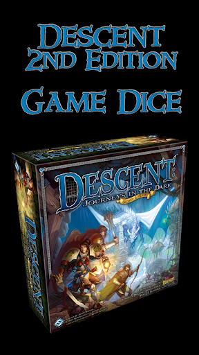 Descent Dice