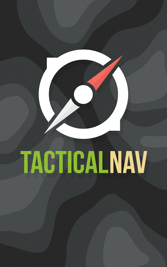 Tactical NAV - screenshot