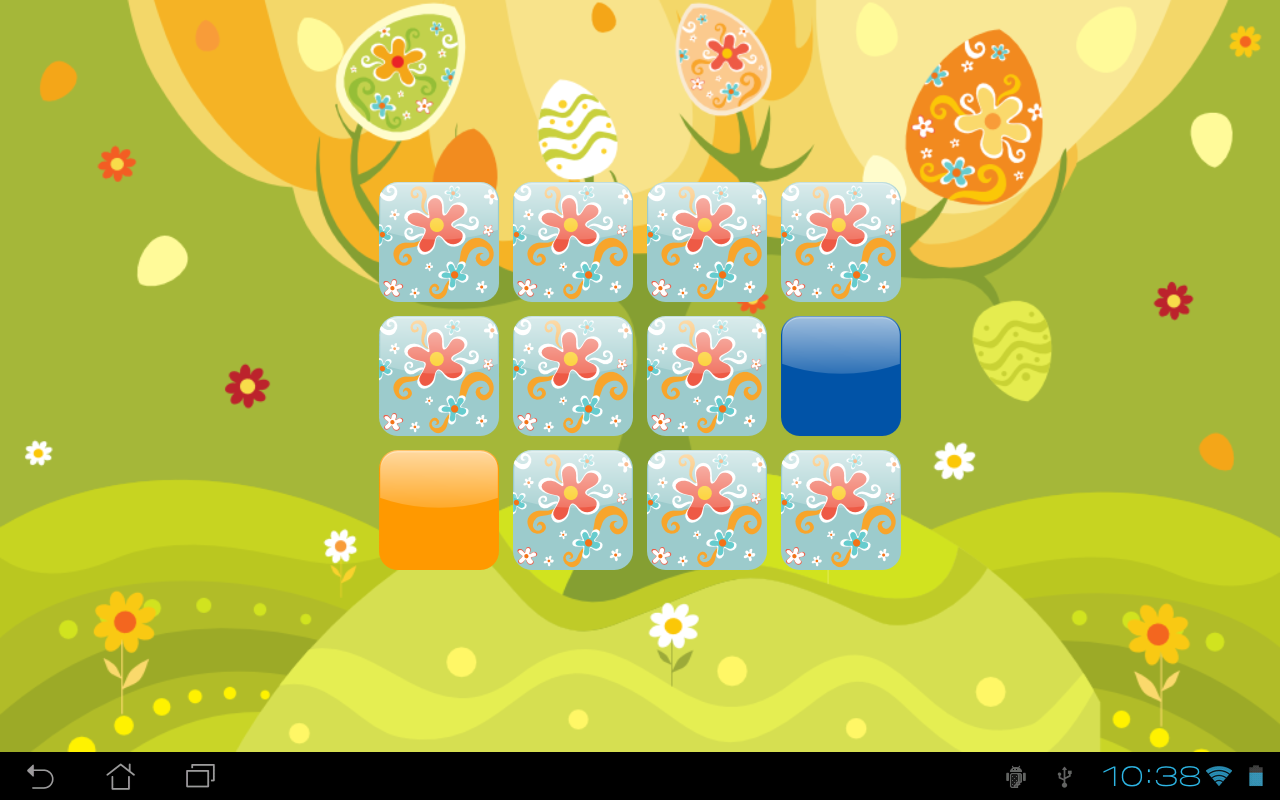Kids Colors - screenshot