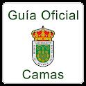 Camas Guía Oficial icon