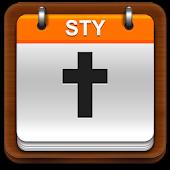 Bible Calendar PL