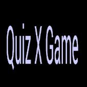 クイズゲームQuizXGame
