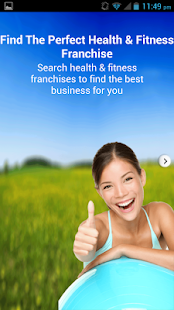 Health and Fitness Franchises - náhled