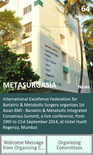 Metasurgasia