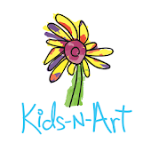 Kids Doing Art | Kids-N-Art