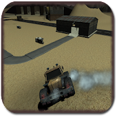 4x4 Off-Road Driving 3D