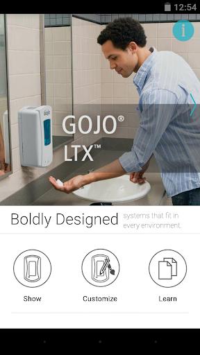 GOJO® Virtual System