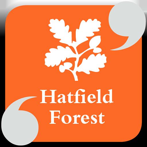 Hatfield Forest LOGO-APP點子