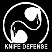 Ninjutsu Knife defense