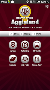 Destination Aggieland - screenshot thumbnail