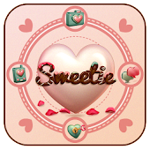 Sweetie GO Locker Theme