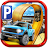 3D Monster Truck Parking Game logo