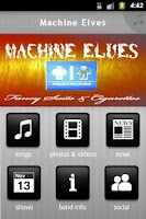 Screenshot of Machine Elves