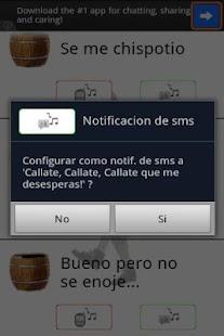 La botonera del Chavo- screenshot thumbnail