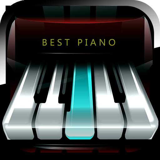 我的鋼琴曲 音樂 LOGO-玩APPs