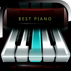 我的鋼琴曲 LOGO-APP點子