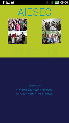AIESEC kabu