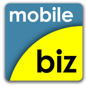 MobileBiz Pro - Invoice 商業 App LOGO-APP試玩