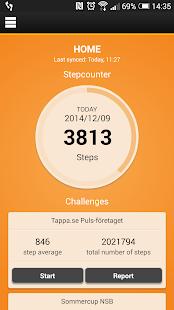 skritteller app gratis