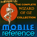 The Complete Wizard of Oz logo