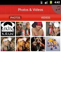 VIKING KRUE - screenshot thumbnail