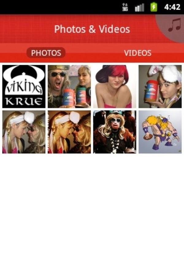 VIKING KRUE - screenshot