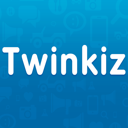 Twinkiz 社交 App LOGO-APP試玩