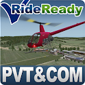 PrivatePilot & Commercial HELI icon