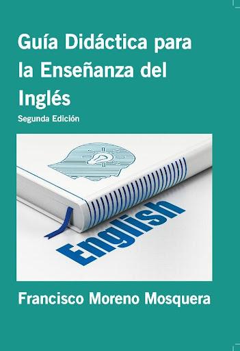 Guía didáctica para inglés