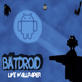 Live Wallpaper - BatDroid LWP
