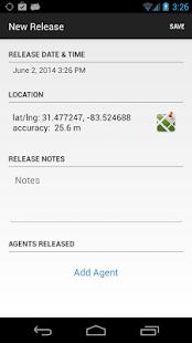 iBioControl - screenshot thumbnail
