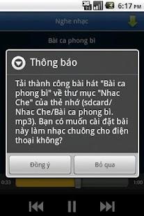 Nhạc Chế- screenshot thumbnail