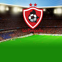 La Pimpolla logo