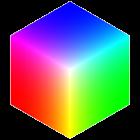 Colores linterna dinámica icon