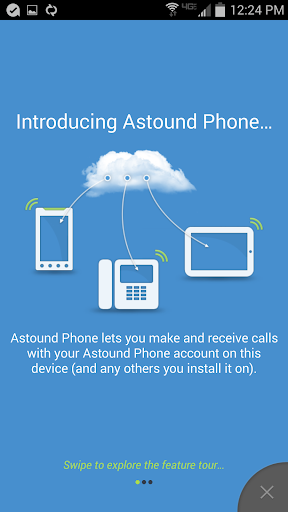 Astound Phone