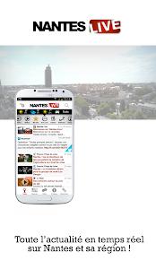 Nantes Live - screenshot thumbnail