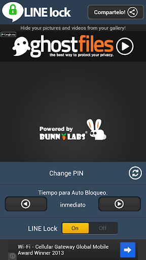 【免費工具App】LINE的鎖定:保持您的信息安全-APP點子
