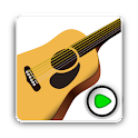 Guitar Lessons Beginners LITE logo